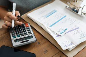 calcul d'un crédit immobilier avec le prélèvement à la source
