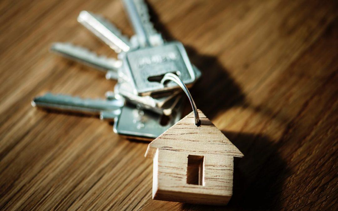 Crédit immobilier : des taux toujours plus bas cet automne