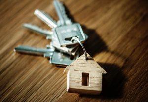 Taux crédit immobilier automne