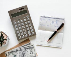 taux d'endettement d'un crédit