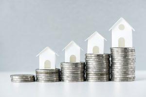 Hausse des taux de prêt immobilier